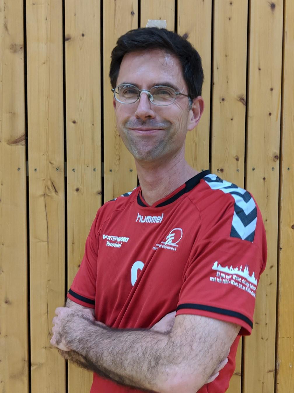 Sascha Waldmann