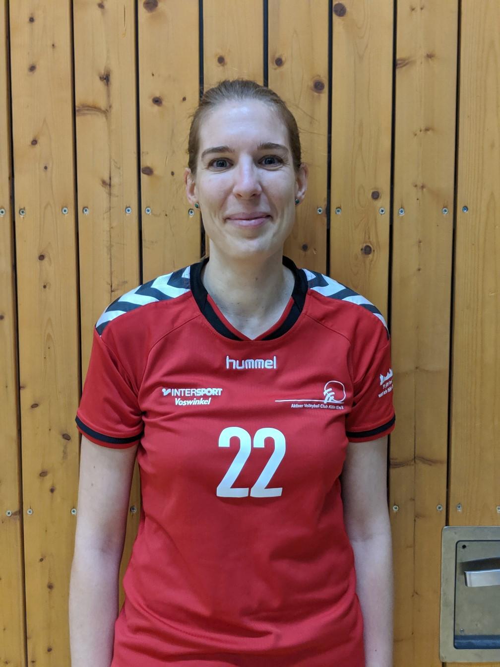 Sahrah Hartmann