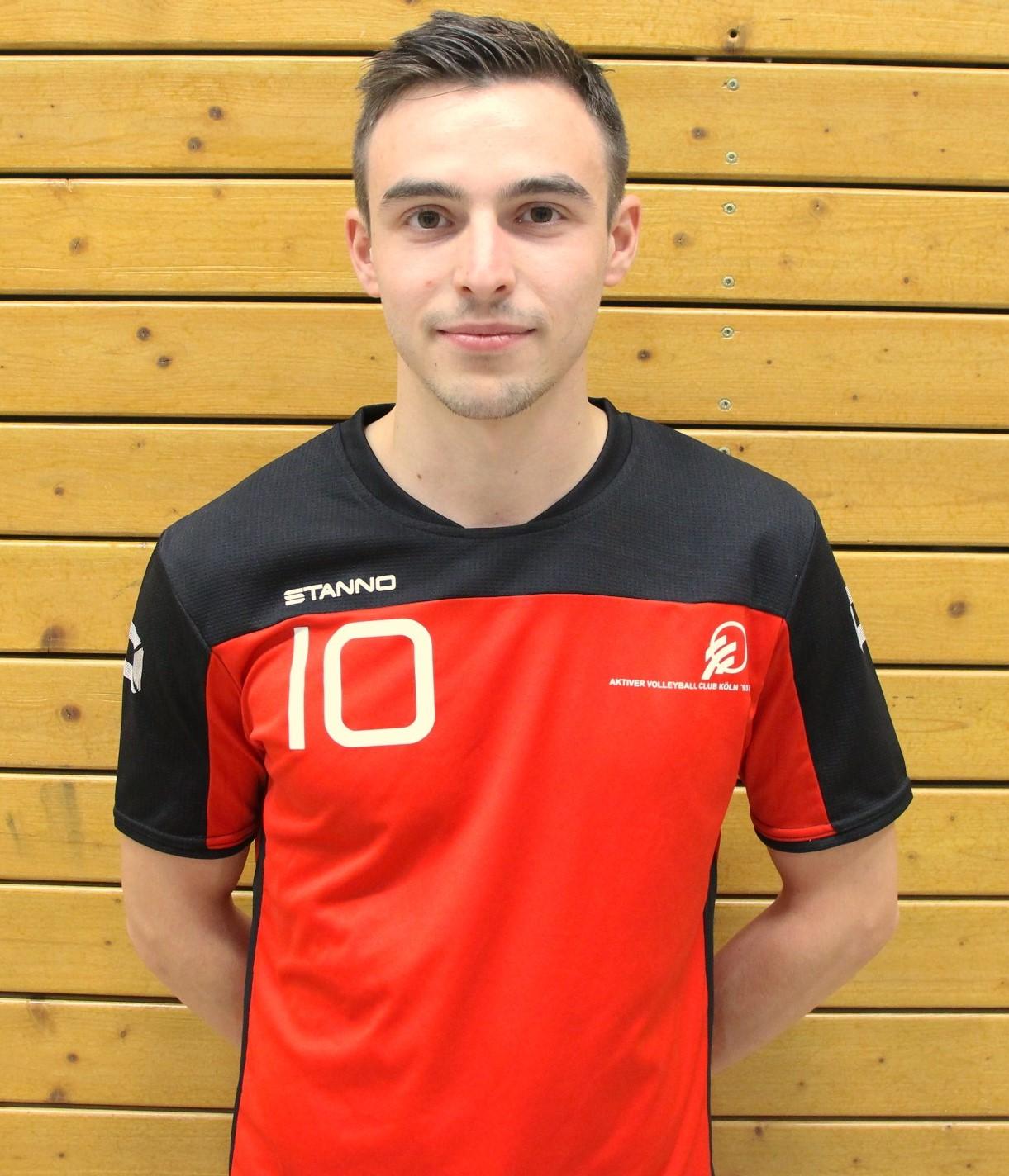 Stephan Thalmann