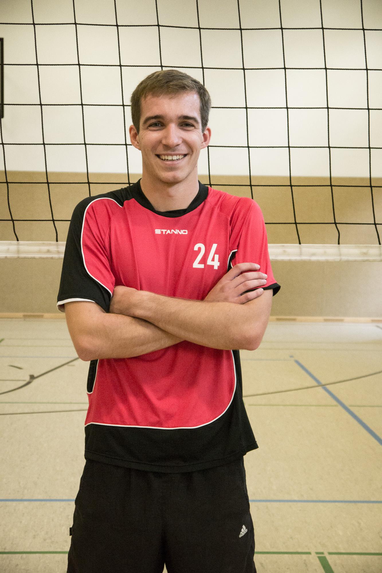 Lukas Kopfer