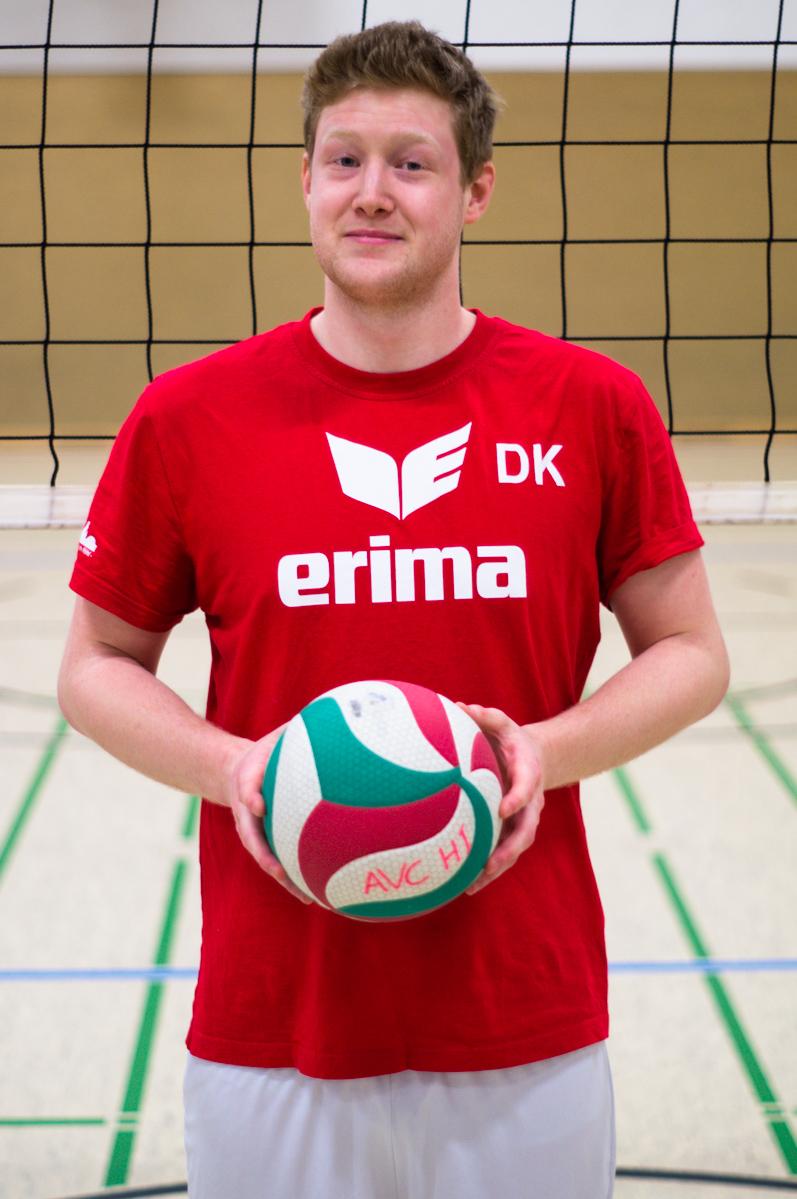 Dennis Kämmerling