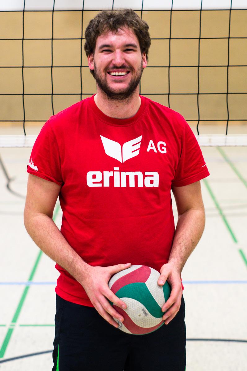 Arne Gojowczyk