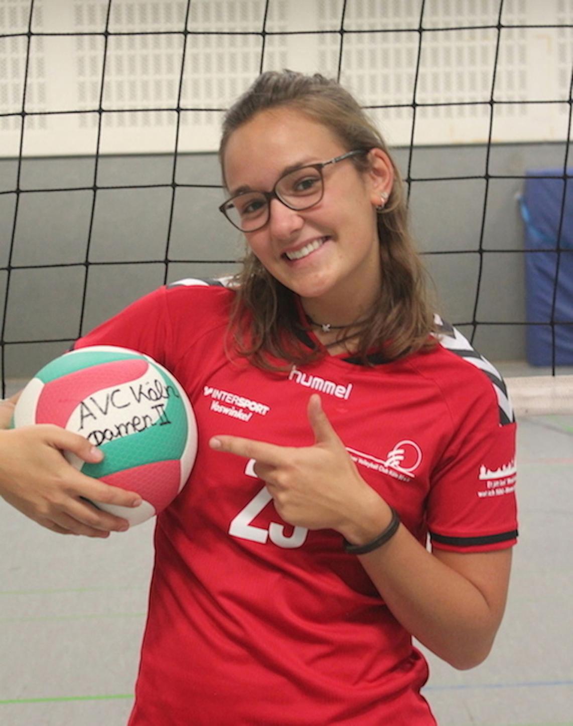 Greta Klüppelholz
