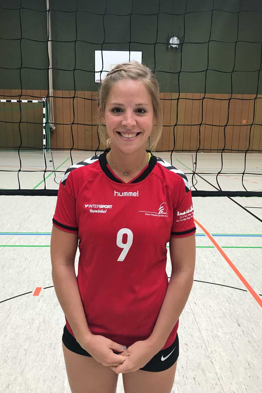 Hannah Holtmann
