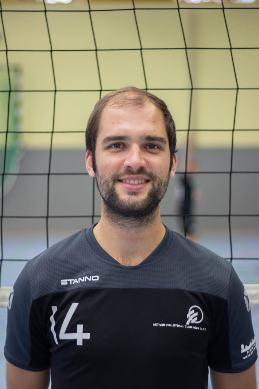 Daniel  Schlemann