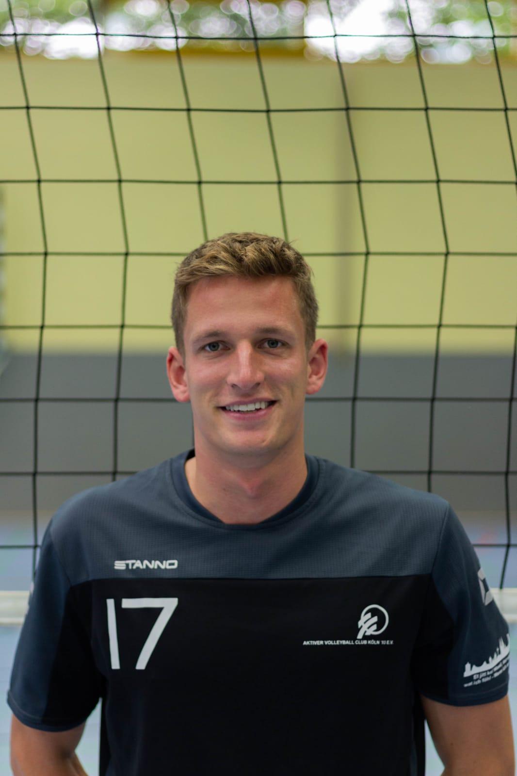 Moritz  Holtmeier