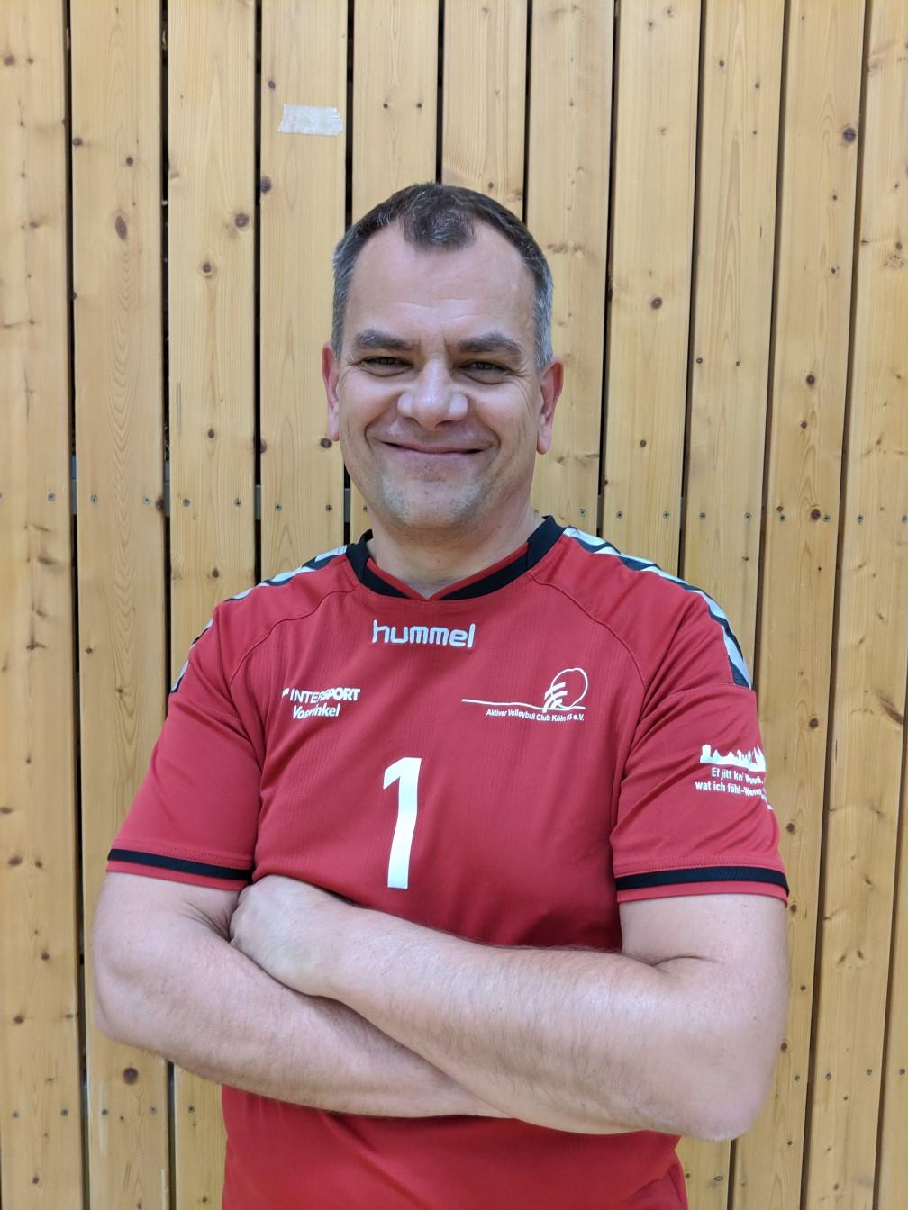 Torsten Kleiber