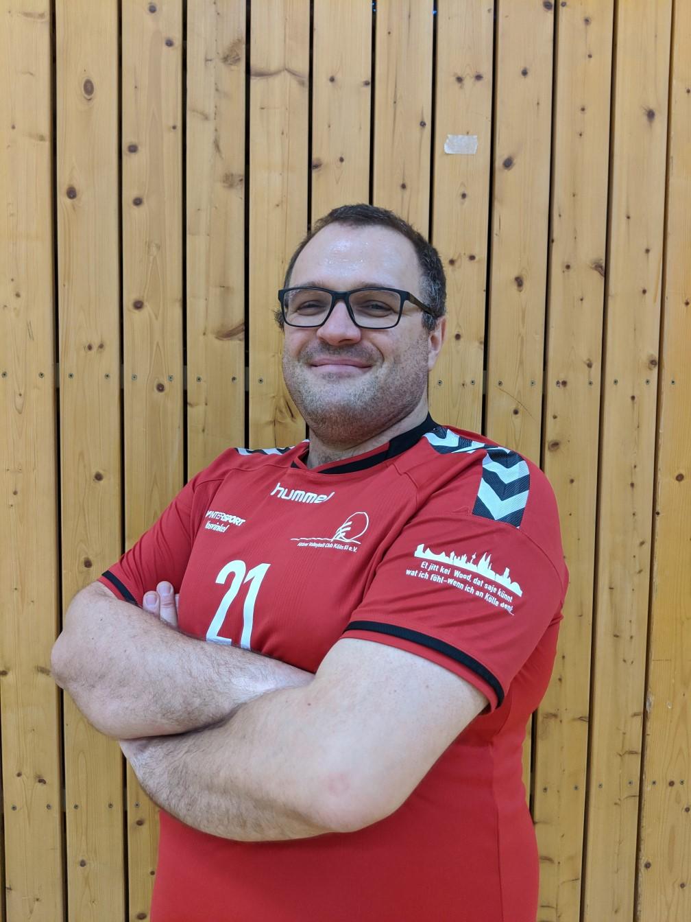 Matthias Bornemann