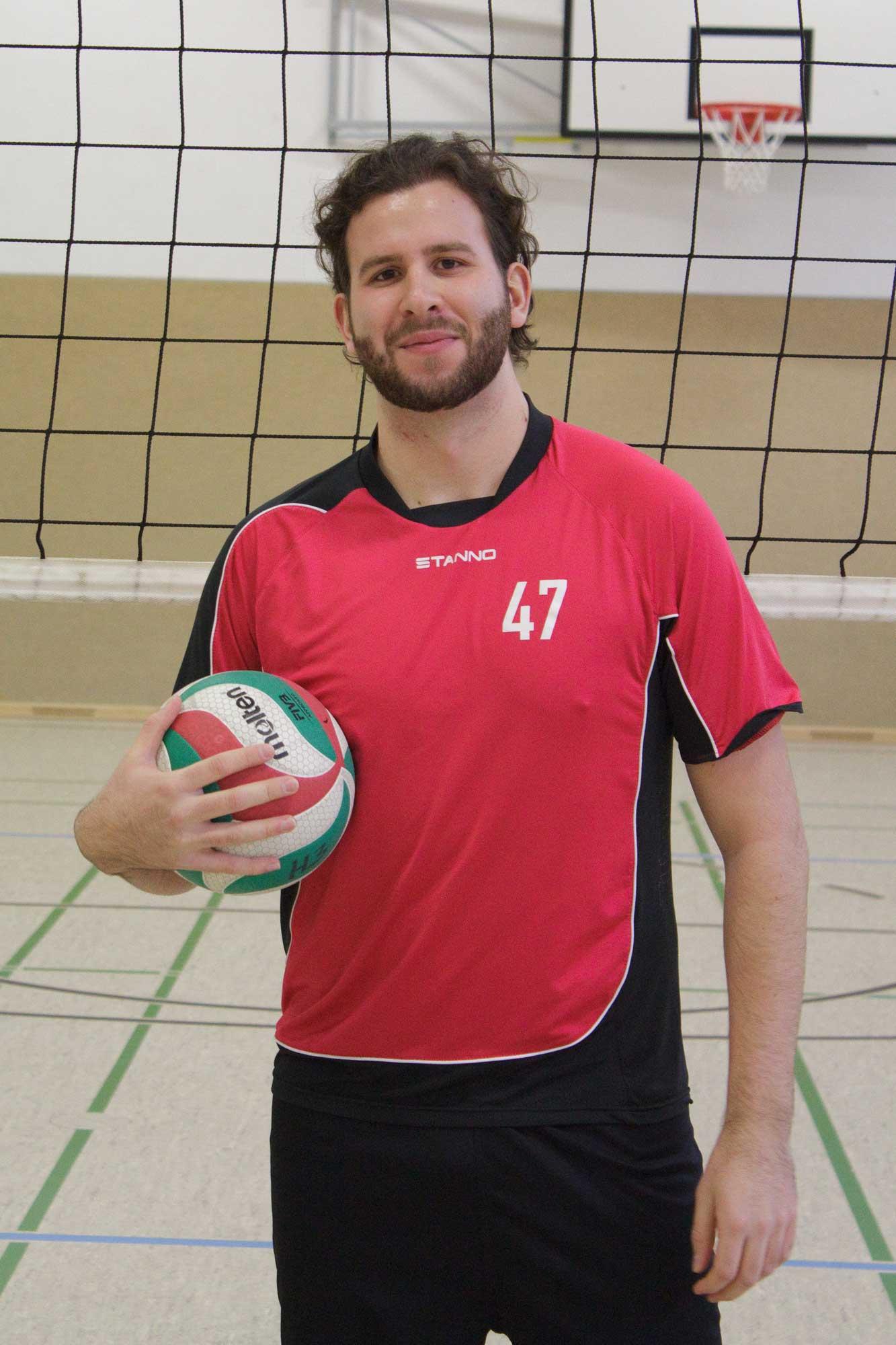 Tarek Karrasch