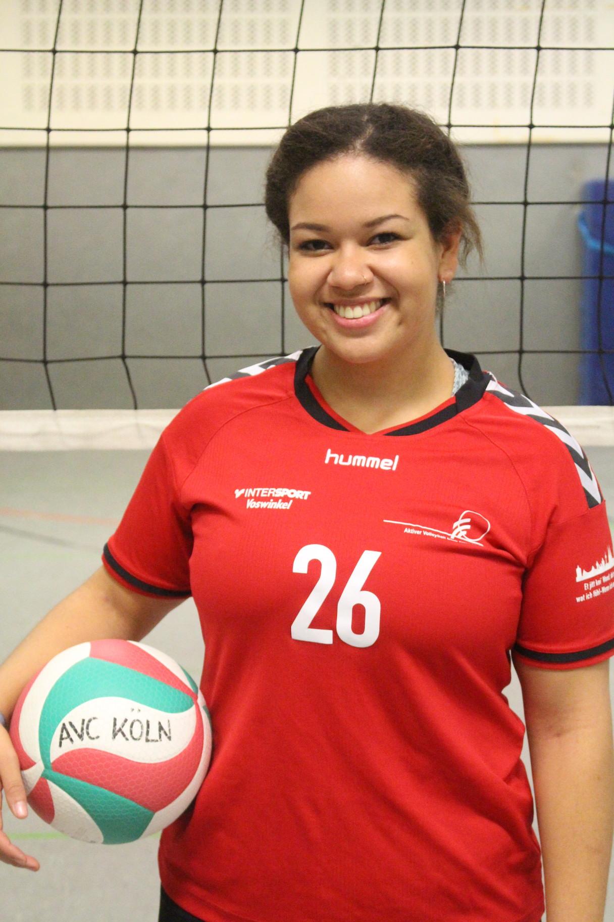 Katja Over