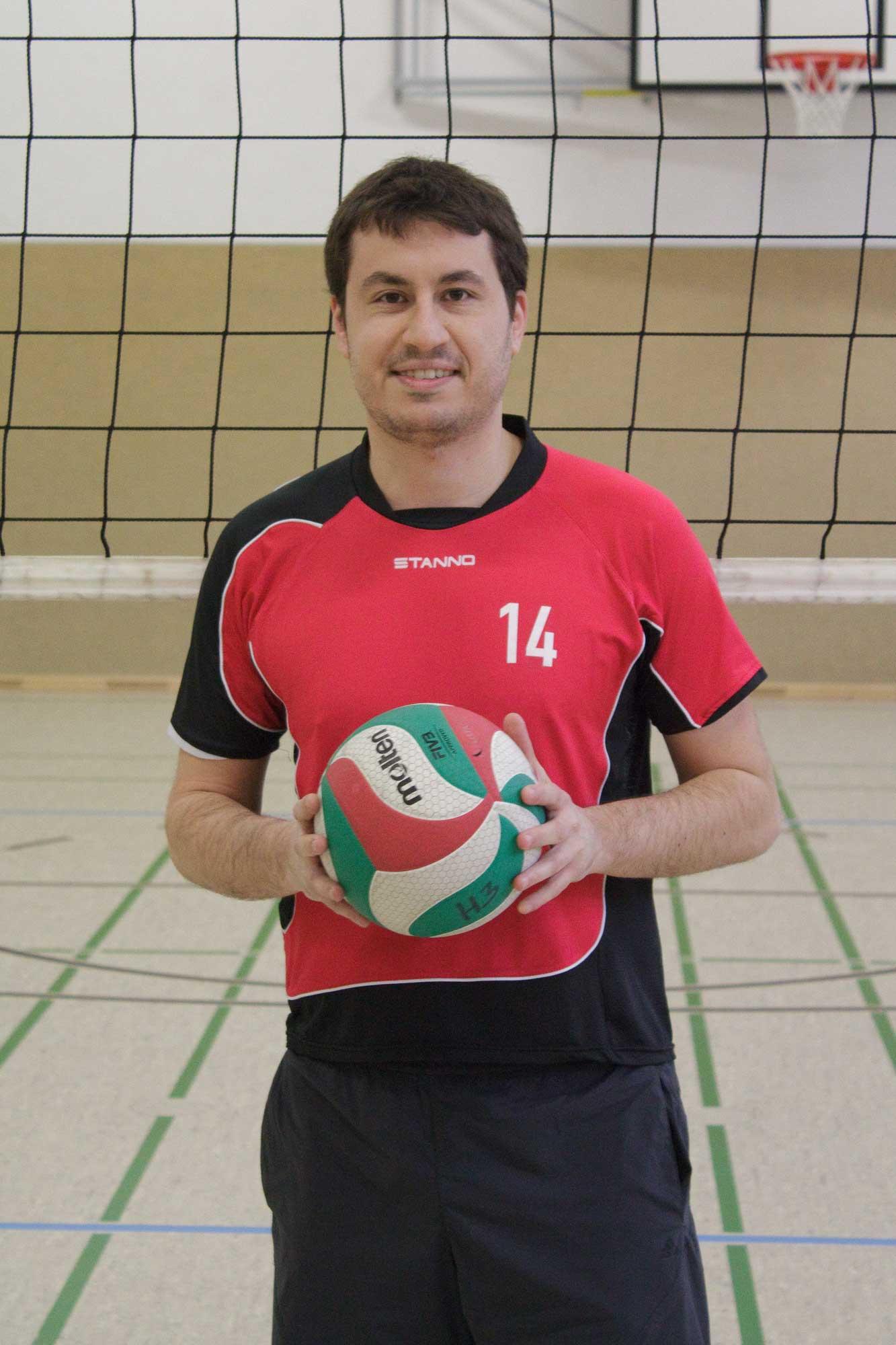 Alexandre Ktourza