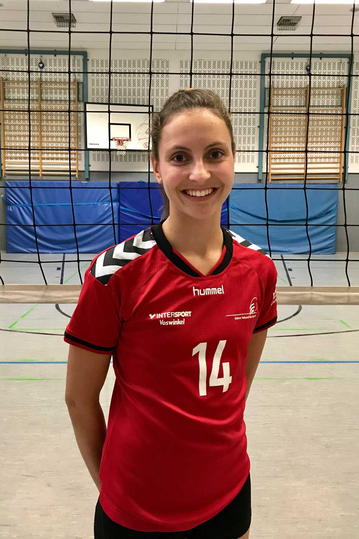 Lisa-Marie  Rückel