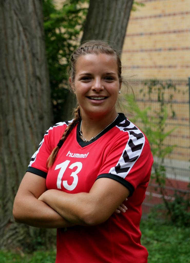 Nadine Rohde
