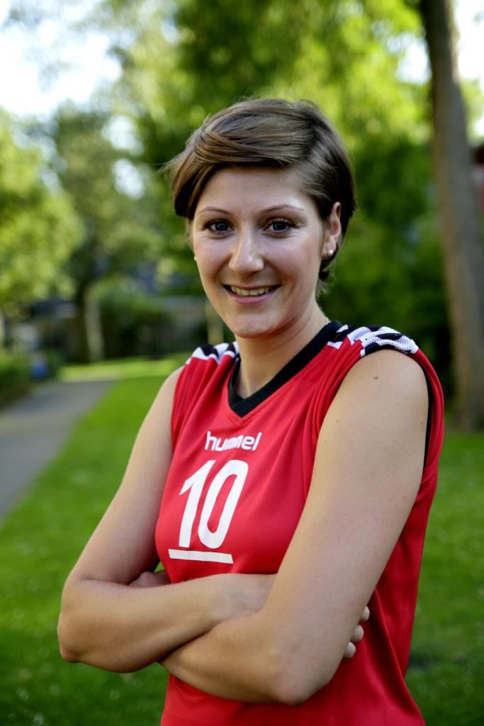 Nina Helten
