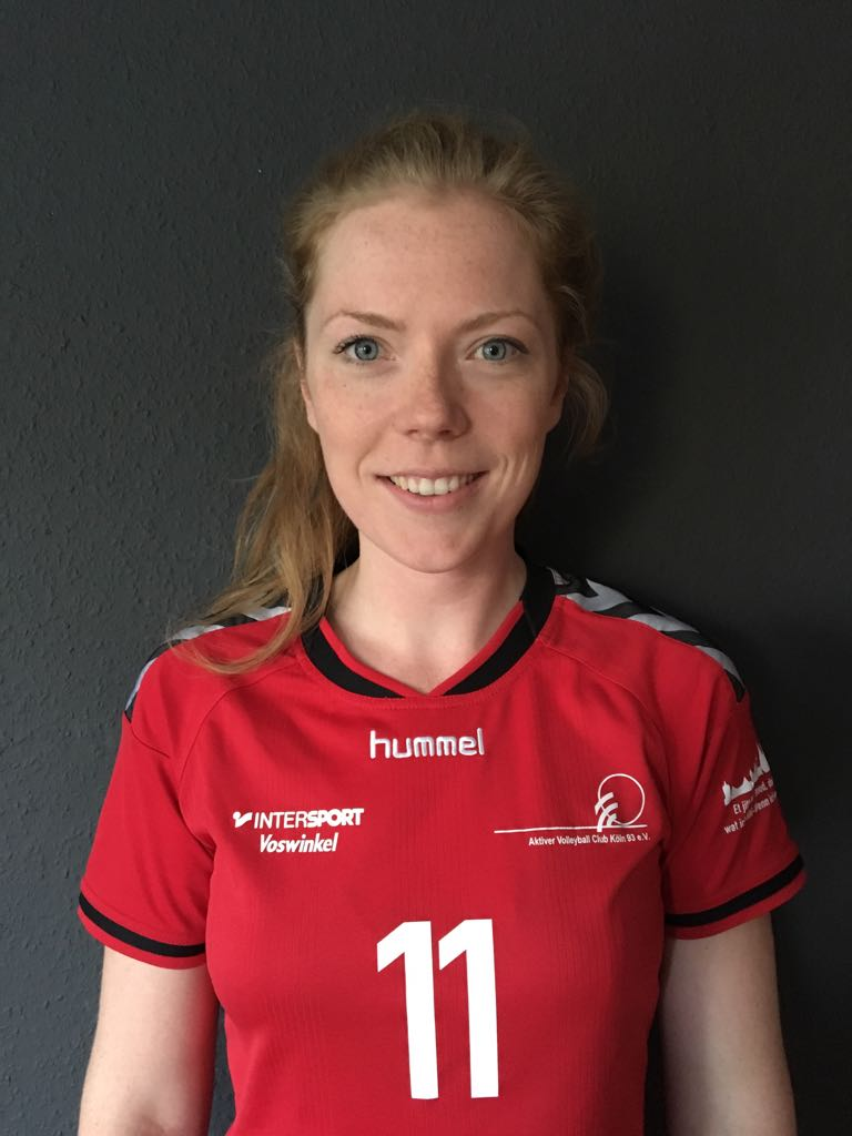 Ronja Drolshagen