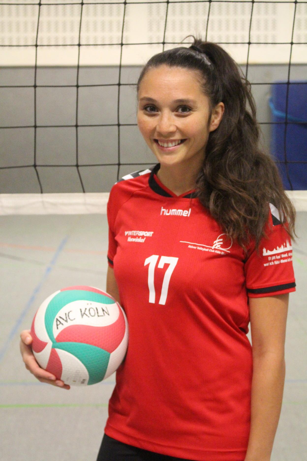 Rosalyn Noerz