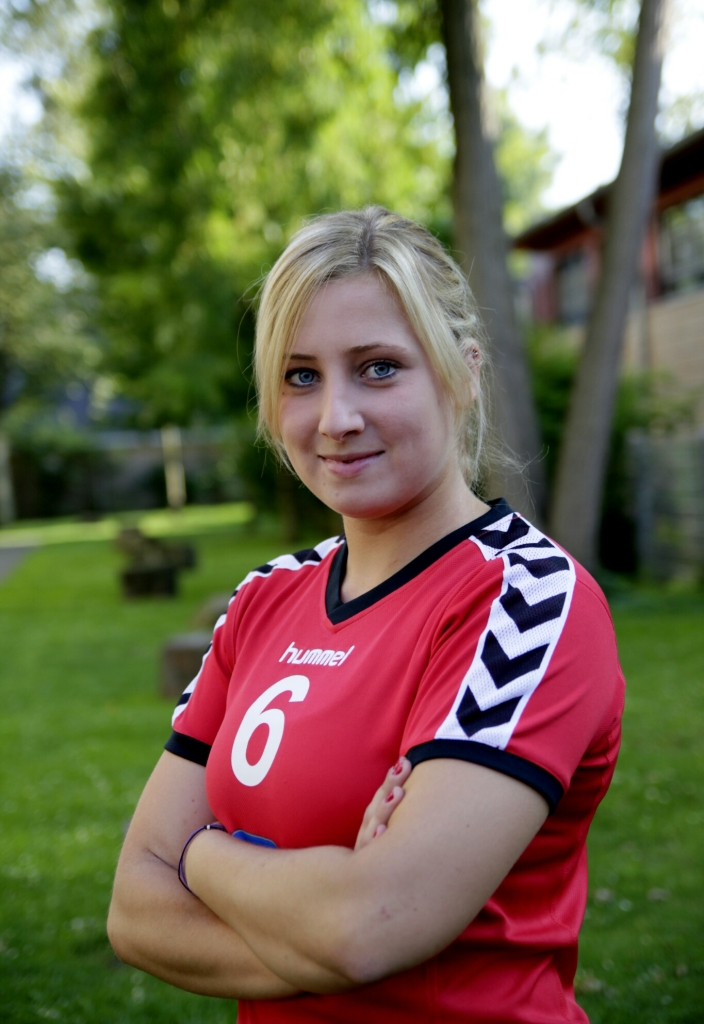 Saskia Pelz