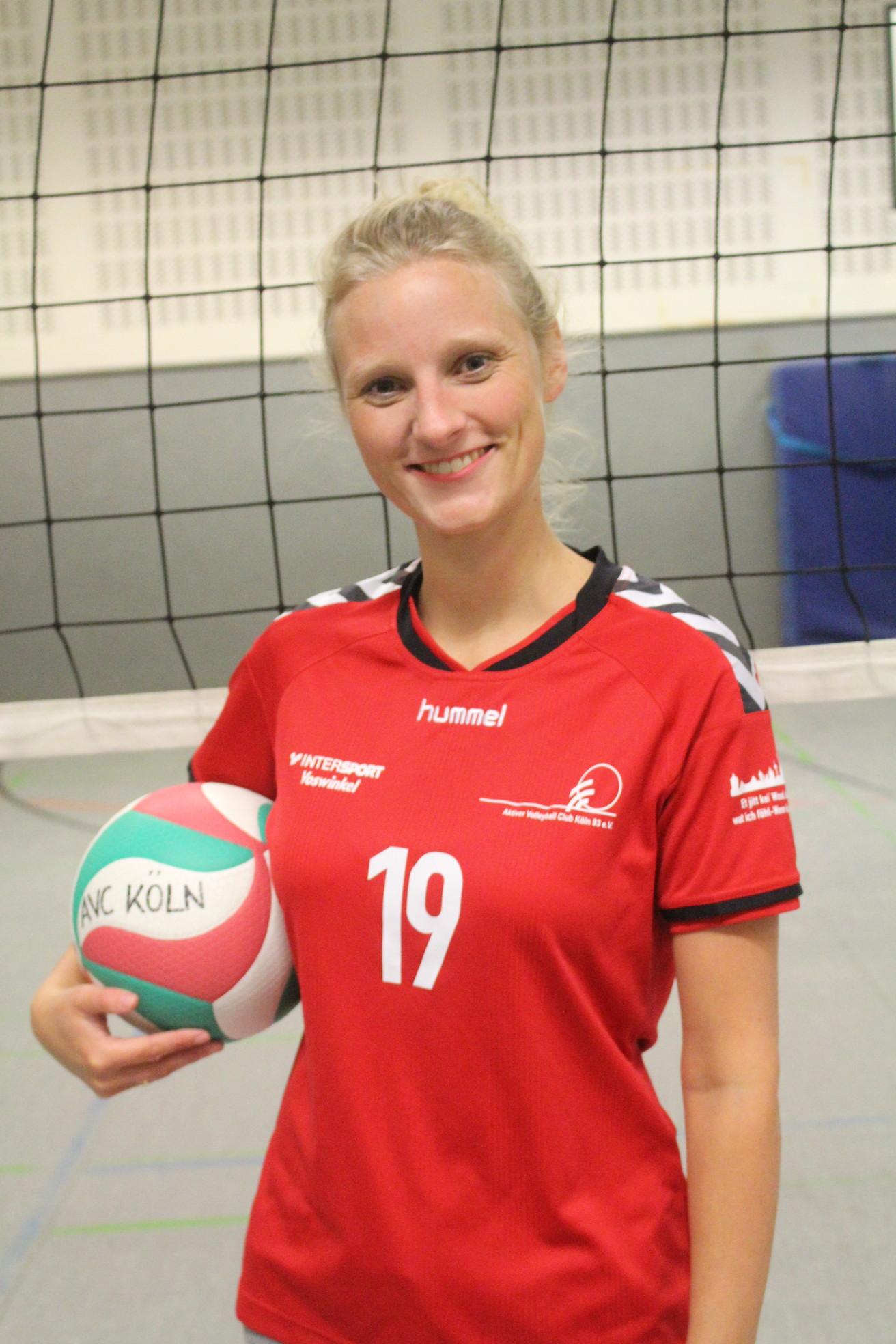 Simone Einhoff