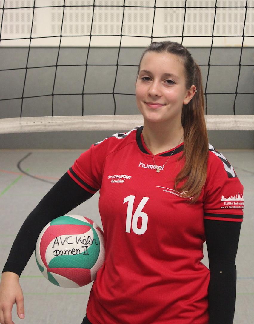 Steffi Offermann