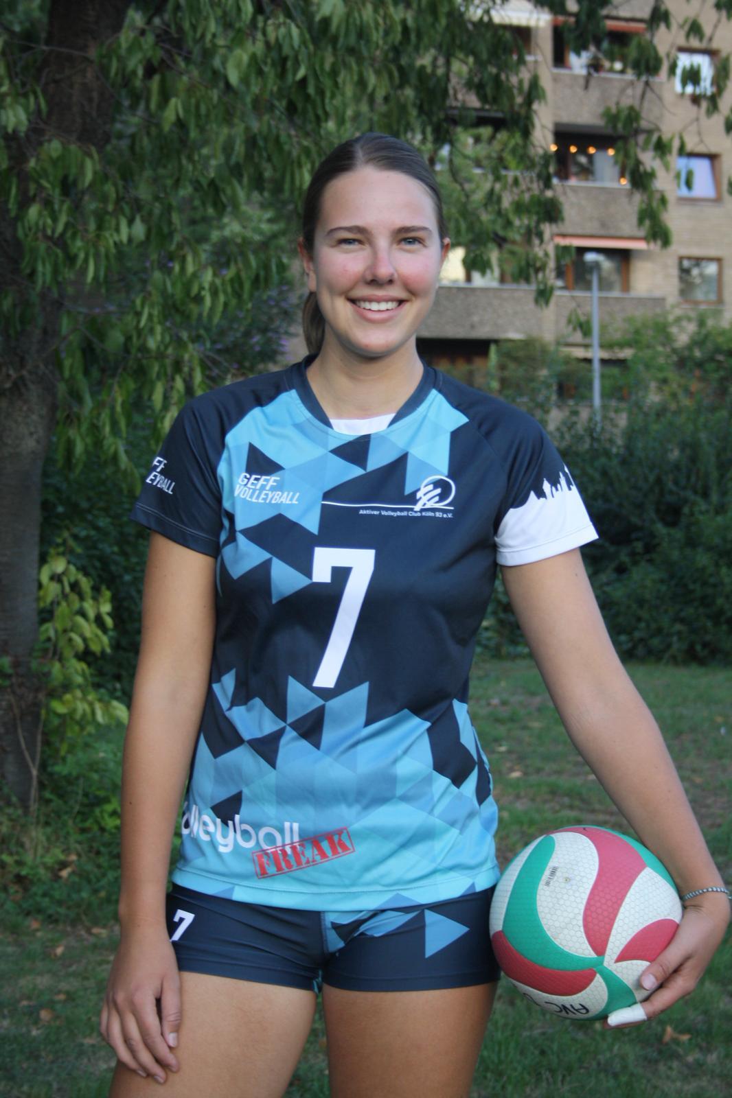 Antonia Weitzel